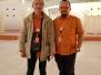 Guru SMA Umroh Bersama Keluarga Ketua Yayasan